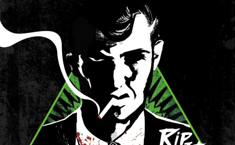 The King's Pistol – «Rip ItUp»