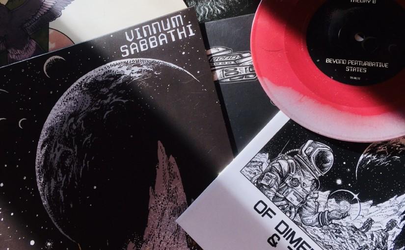 Wombat  Interview #10 – VinnumSabbathi