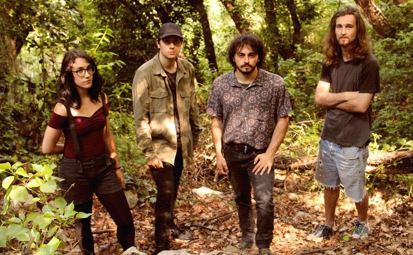 Wombat Interview #12 –Spiralpark